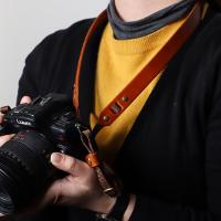 DURAMのカメラストラップA