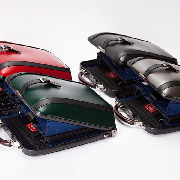 アートフィア ダレスバッグ NewDulles TOUCH F4model DS4-TO
