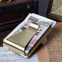 ディアージ CARD CASE& MANEY CLIP