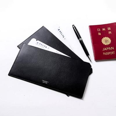 プレゼント フリースピリッツ パスポートケース 束入れ型