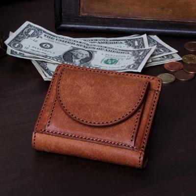 マルメ 二つ折りウォレット(小) 財布