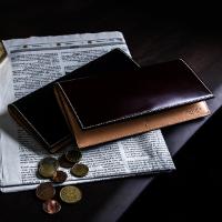 フラソリティのコンパクト長財布
