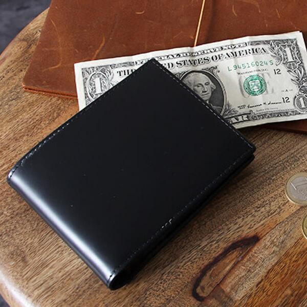 エッティンガー BILLFOLD3C 二つ折り財布
