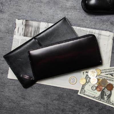バフィング ラウンド財布