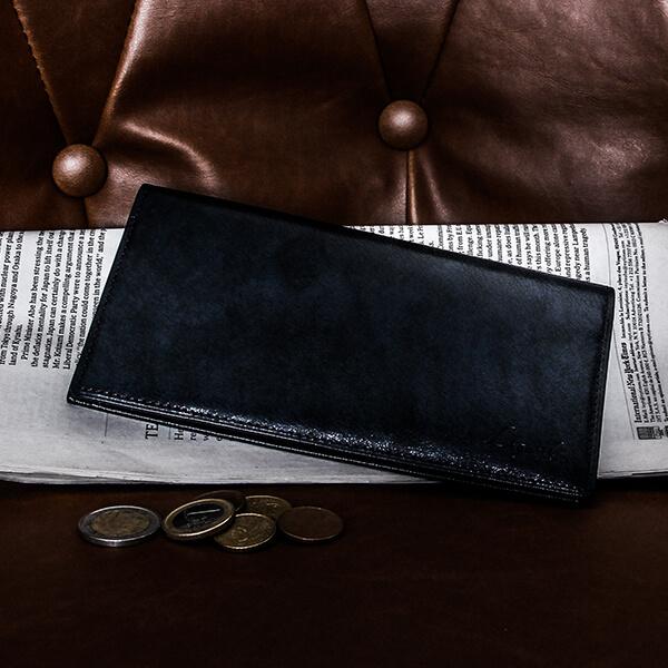 ラガード G-3 ファスナーポケット付き長財布
