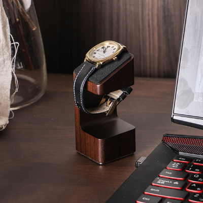 プレゼント エムスコープ D. Watcher 時計スタンド